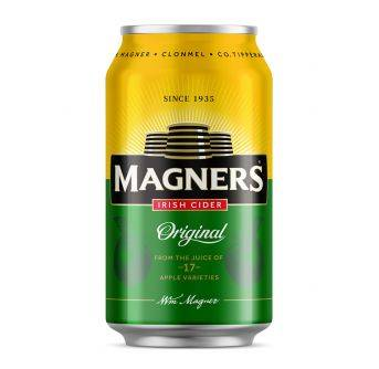 Magners Original 24x330ml can