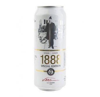 Föroya 1888 24x500ml can
