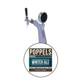 Poppels Winter Ale 30L KK
