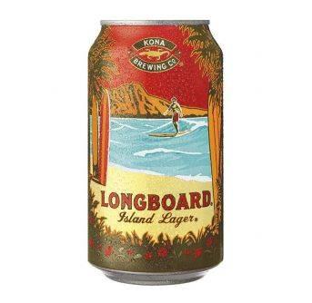 Kona Longboard 24x355ml can
