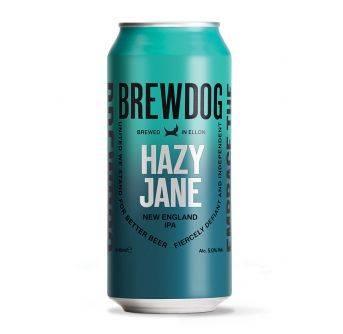 Brewdog Hazy Jane 12x440ml can