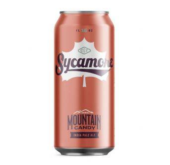 Sycamore Mountain Candy IPA 24x473ml can