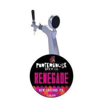 Porterhouse Renegade 30L SS