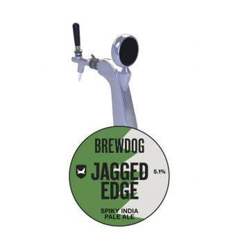 Brewdog Jagged Edge 20L KK