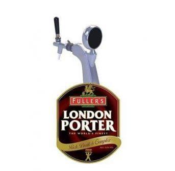 Fullers London Porter 30L SS
