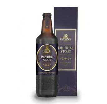 Fullers Imperial Stout 12x500 NRB