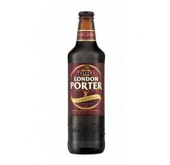 Fullers London Porter 12x500ml NRB