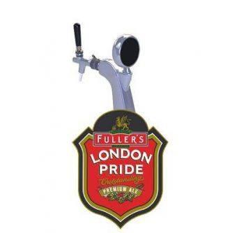 Fullers London Pride 30L SS
