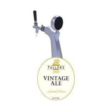 Fullers Vintage 2018 30L SS (Brewers Barrel)