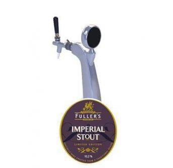Fullers Imperial Stout 30L SS