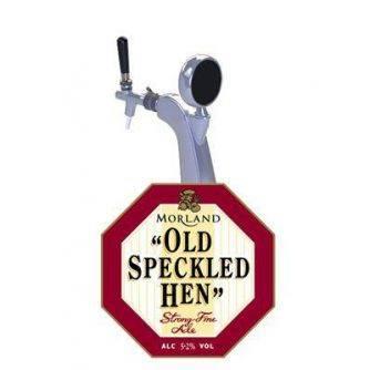 Greene King Old Speckled Hen 30L SS