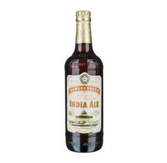 Samuel Smith India Ale 12x550ml NRB
