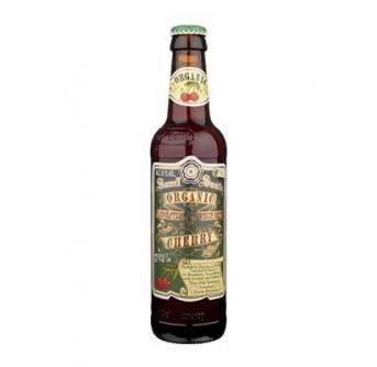 Samuel Smith Organic Cherry 24x355ml NRB