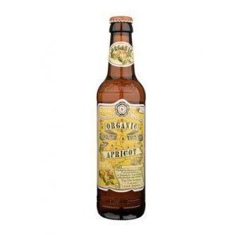 Samuel Smith Organic Apricot 24x355ml NRB