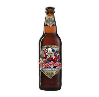 Trooper Ale Iron Maiden 8x500ml NRB