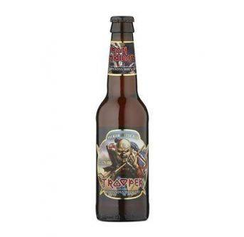 Trooper Ale Iron Maiden 24x330ml NRB