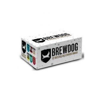 Brewdog 12 Beers of Christmas 12x330ml