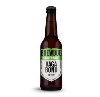 Brewdog Vagabond Pale Ale 12x330ml NRB