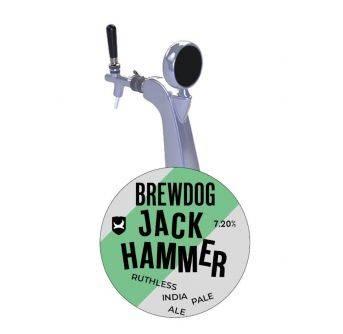 Brewdog Jack Hammer 20L KK