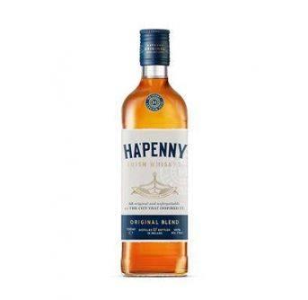 Ha Penny Original Blend Whiskey 6x700ml