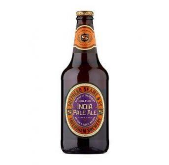 Shepherd Neame India Pale Ale 8x500ml NRB