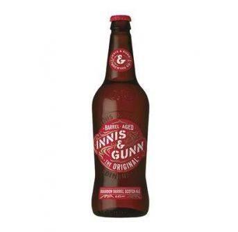 Innis & Gunn Original 8x660ml NRB