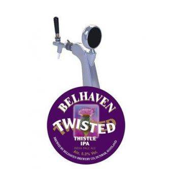 Belhaven Twisted Thistle 30L SS