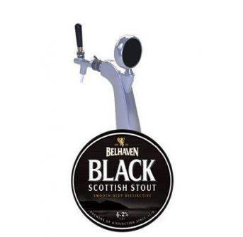 Belhaven Black 30L SS