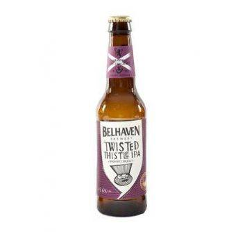 Belhaven Twisted Thistle IPA 12x330ml NRB