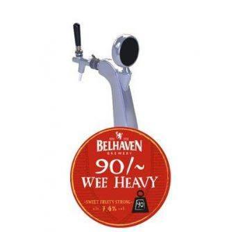 Belhaven Wee Heavy 30L SS