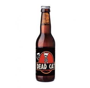 Beerhere Dead Cat 24x330ml NRB