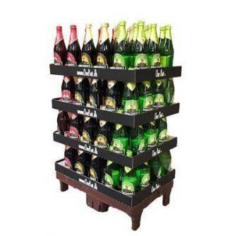 Magners cider mix kvartpalle 140x568ml