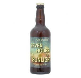 Fanø Seven Hours of Sunlight 9x500ml NRB