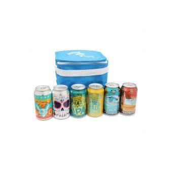Køletaske Cool Cans 6x355ml can (4 pr colli)