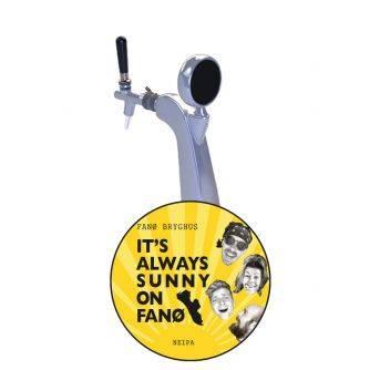 Fanø its Always Sunny on Fanø 30L KK