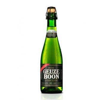 Frank Boon Oude Geuze Boon 12x375ml NRB