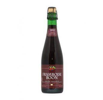 Frank Boon Framboise Boon 12x375ml NRB