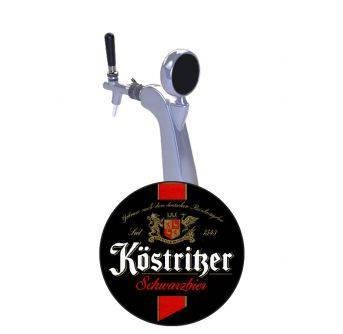 Köstritzer Schwarzbier 30L