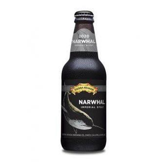 Sierra Nevada Narwhal 24x355ml NRB
