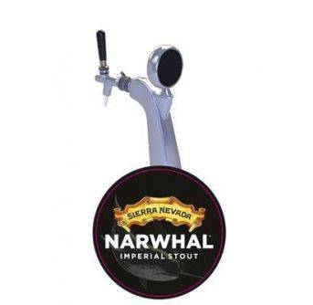 Sierra Nevada Narwhal 18,9L SS