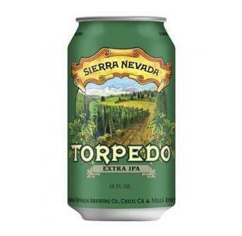 Sierra Nevada Torpedo 12x355ml can
