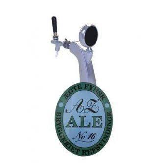 Refsvindinge Ale 16 20L SS