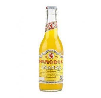 Hancock Ananas 30x250ml