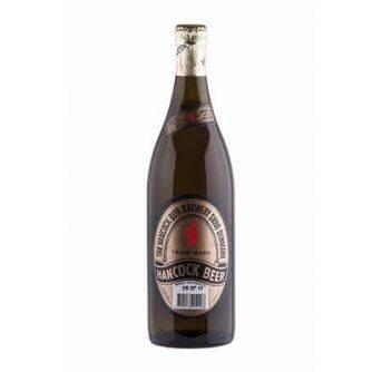 Hancock Beer 15x700ml