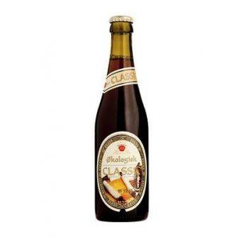 Thisted Økologisk Classic 30x330ml