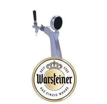 Warsteiner Premium 30L SS