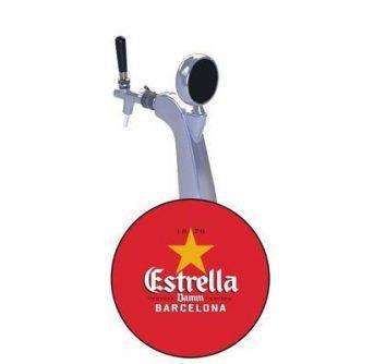 Estrella Damm 30L SS