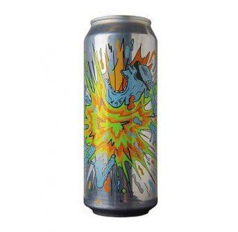 Lervig Supersonic 24x500ml can