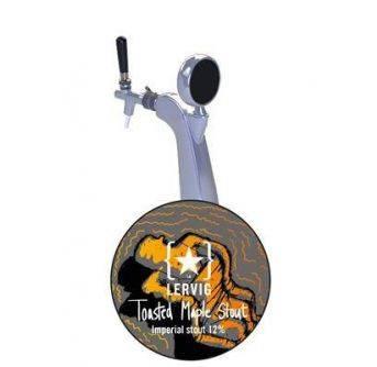 Lervig Toasted Maple 20L KK