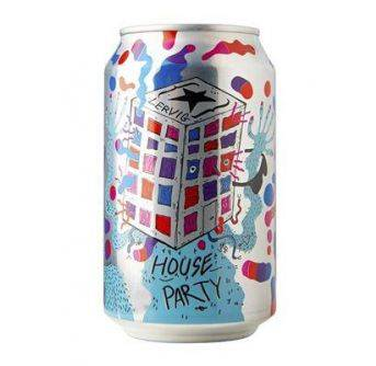Lervig House Party 24x330ml can